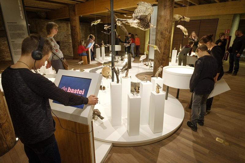 De Bastei expositie